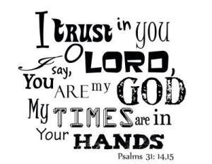 Psalm 31-v-14-15